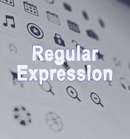 Live | Be Familiar with Regular Expression