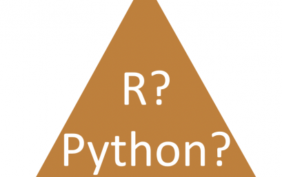 Live Webinar: Study Python or R for a New Student?