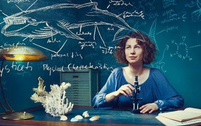 3分钟让你清清楚楚地明白为什么需要女数据科学家?