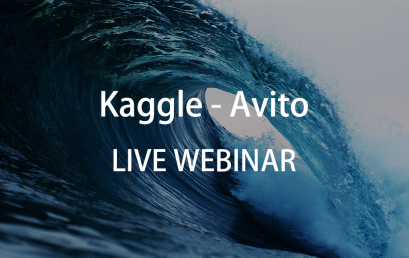 Live Webinar: Kaggle Competition – Avito Demand Prediction