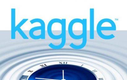 如果不知道这10点大佬忠告,Kaggle比赛你压根别想进Top 10%!