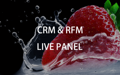 Live Webinar: Salesforce case study in CRM & RFM