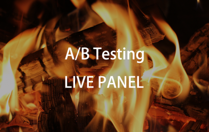 Live Webinar: Basic Knowledge about A/B Testing