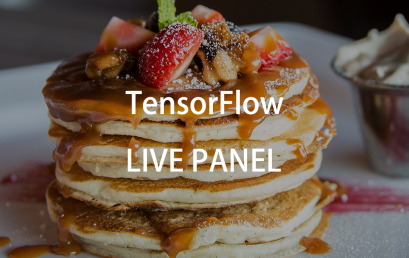 Live Webinar: Tensor-flow in Deep Learning