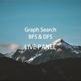 Live Webinar: Graph Search