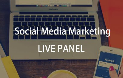 Live Webinar: Social media marketing