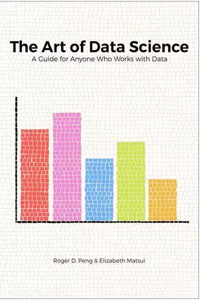 10 本数据求职必备书籍(附免费电子版下载地址及亚马逊购买链接)