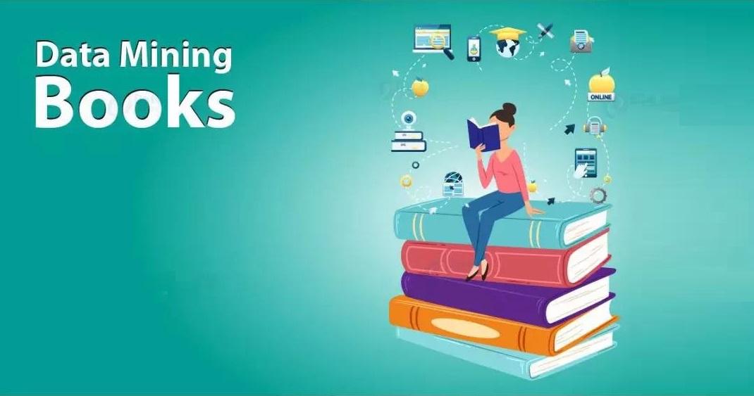 15本学习Data Mining的最佳书籍,你看过几本?
