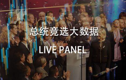 Live Webinar: Big Data on Presidential Elections