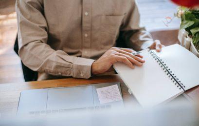Career Fair 前背熟:求职面试中的16个黄金法则