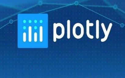 Plotly实现5种经典简便的可互动图表
