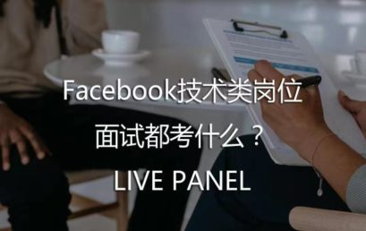 AI Pin: What are Facebook Technical Job Interviews?