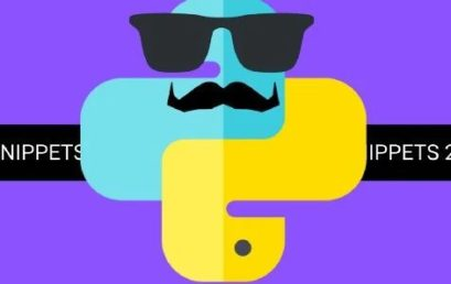数据科学必备清单:22条最常用Python代码,快收藏!