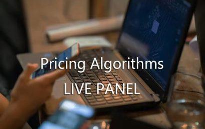 Pricing Algorithms