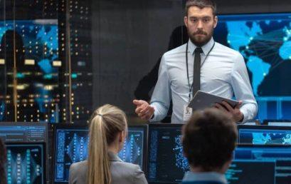 2021年数据工程师,你最需要这10个技能!